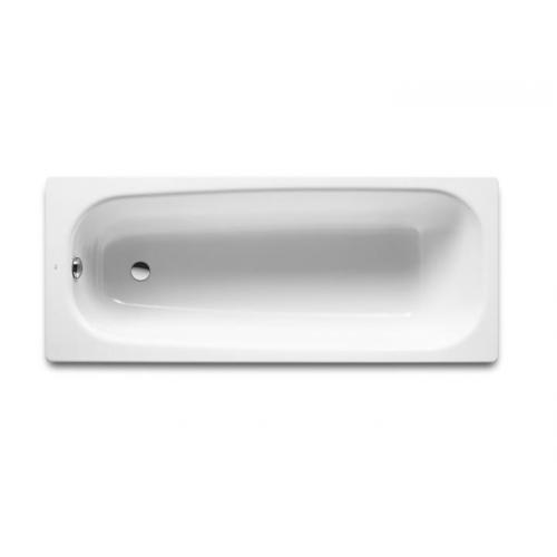 Ванна чугунная ROCA Continental 150х70 см, с противоскольз.покр.дна, 721291300R