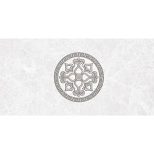Afina Декор серый 08-03-06-425 20х40