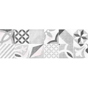 Apeks Плитка настенная многоцветный  (ASU453D) 25x75
