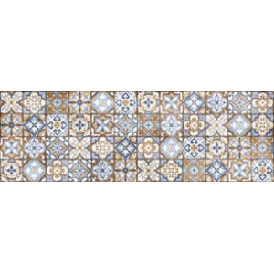 Atlas облицовочная плитка рельеф многоцветный (ATS451D) 19,8x59,8