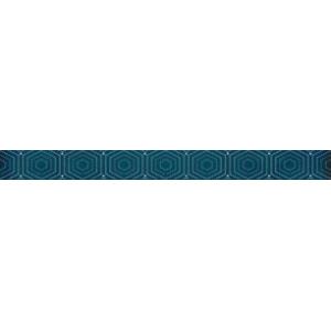 Парижанка Бордюр Геометрия 1506-0175 6х60