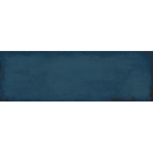 Парижанка Плитка настенная синяя 1064-0228 20х60