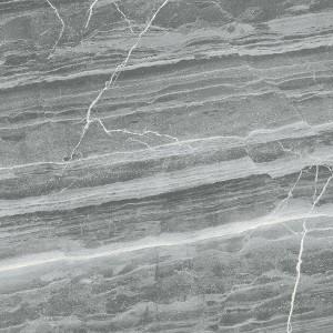 Койва/koiva Керамогранит 60х60 G253 серый полированный