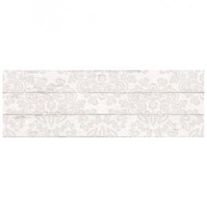 Декор Шебби Шик белый (1064-0097)