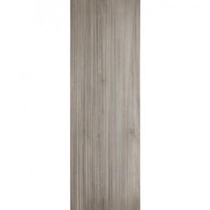 Плитка настенная Альбервуд коричневый 20x60
