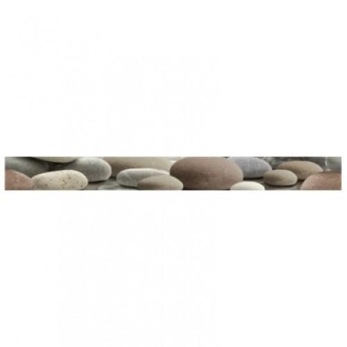 Бордюр Плессо камушки (БД56ПЛ406 )