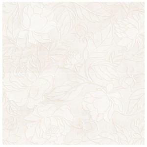 Панно Дюна песочный цветы (1604-0034)