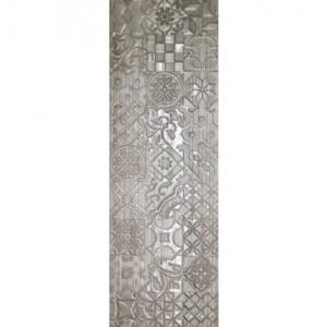 Декор 1 Альбервуд коричневый (1664-0165)