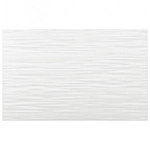 Плитка настенная Камелия белый верх 01