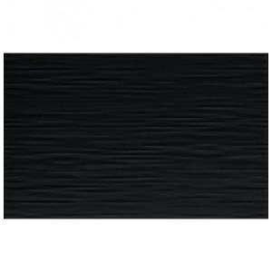 Плитка настенная Камелия черный низ 02
