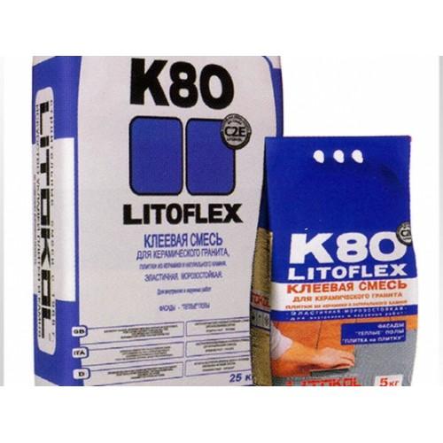 Клей для плитки Litokol