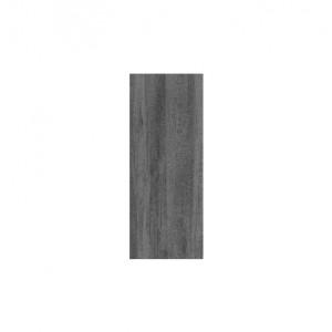 Плитка настенная Миф 1Т серый 20х50
