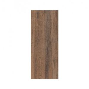 Плитка настенная Миф 3Т коричневый 20x50 см