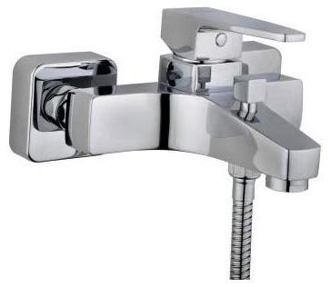 Смеситель для ванны Vitra Q-Line (без аксессуаров)