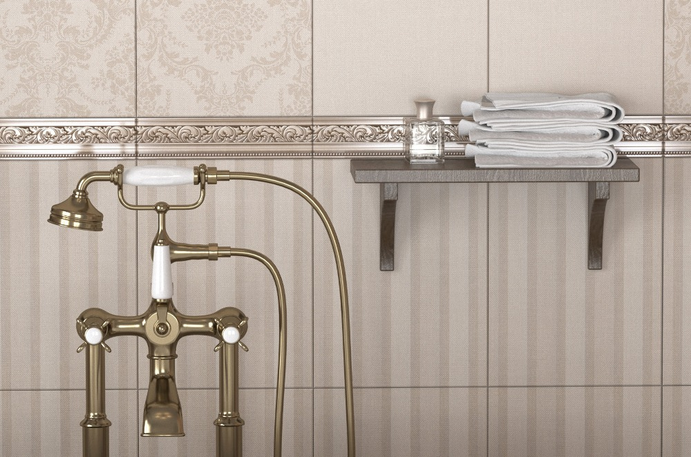 Керамическая плитка Gobelen от завода Голден Тайл (Golden Tile)