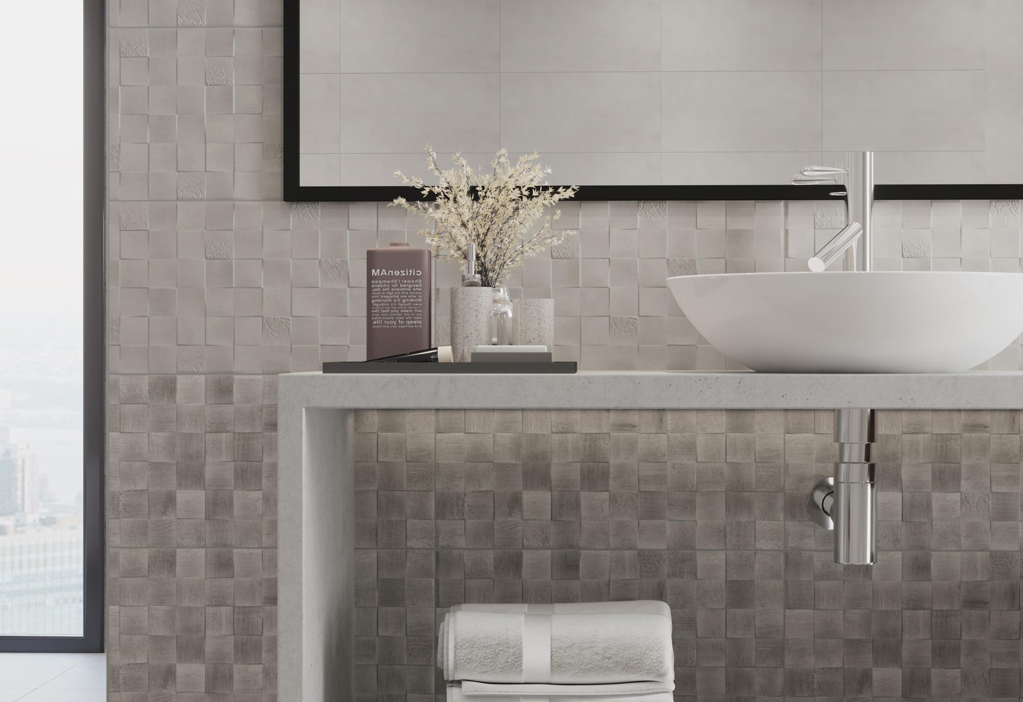 Керамическая плитка Abba / Абба от завода Голден Тайл (Golden Tile)