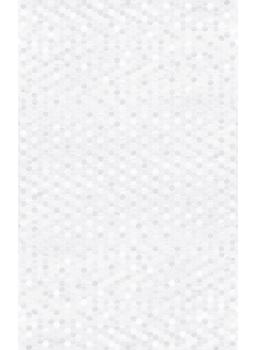 Плитка настенная Лейла светло-серый верх 01 25х40
