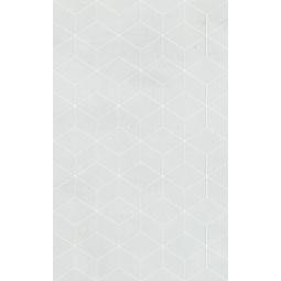 Плитка настенная Веста светло-серый верх 01 25х40