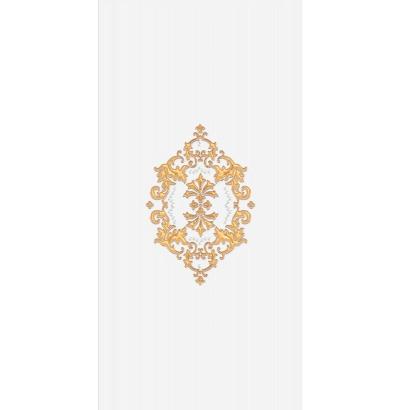 Декор Банкетный белый (04-01-1-10-03-00-876-0) 405  СК000018493