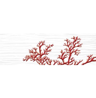 Декор Коралл белый (04-01-1-17-03-00-901-1) 385  СК000018366