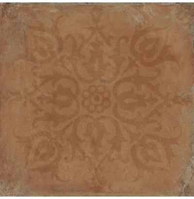 Декор напольный Сиена котто (5032-0254)