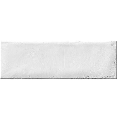 Плитка настенная Caspian white белый 01 10х30