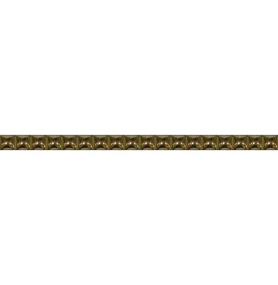 Бордюр Агат золото люстр 70  СК000013406