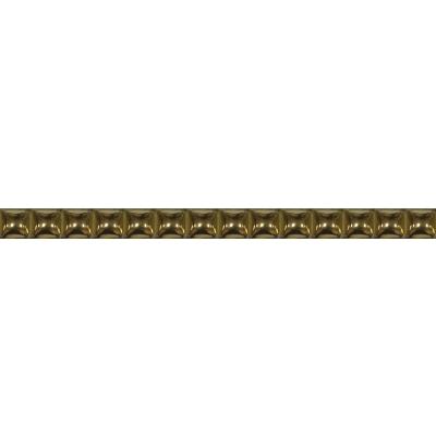 Бордюр Агат золото люстр 70  СК000012952