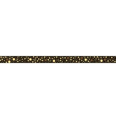 Декор Golden черная россыпь (BWU55GLD208)