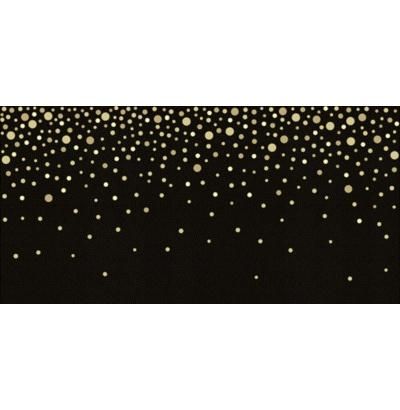 Декор Golden черная россыпь (DWU09GLD208)