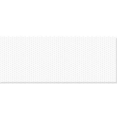 Плитка настенная Концепт 7С белая 20x50 см