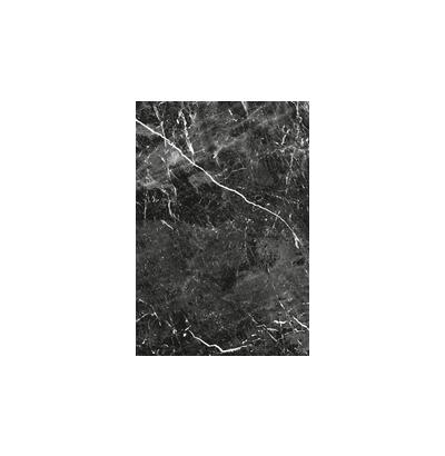 Плитка настенная Помпеи 1Т черный 27.5x40 см