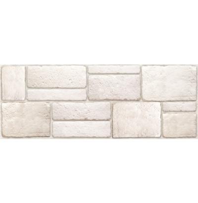 Настенная плитка Lester св.беж камушки (TWU06LTR044)